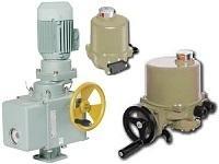 Изображение для услуги Электроприводы к арматуре