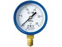 Изображение для услуги Манометры кислородные ДМ 05-01