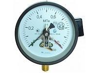 Изображение для услуги Манометры сигнальные ДМ Cr-01